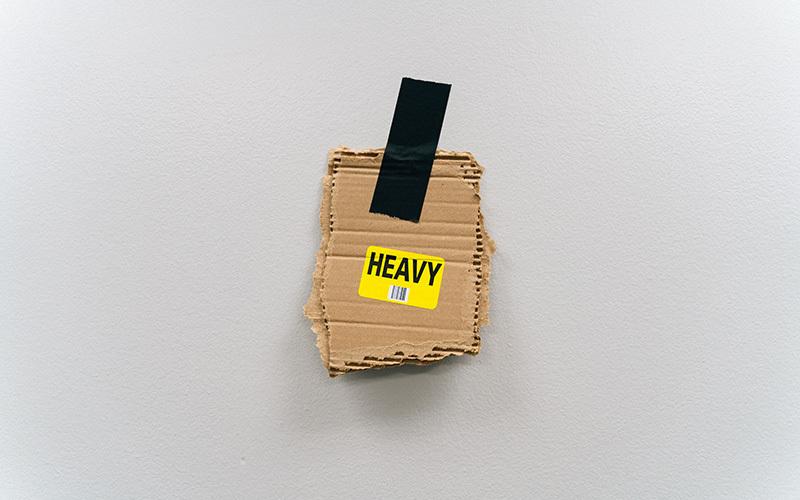 art shipping, art transit, art damage in transit, packing art, shipping art, art damaged, damaged art