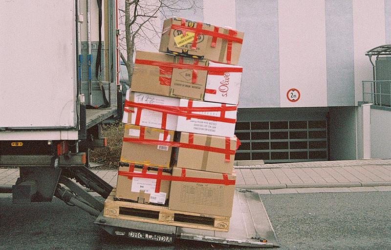 art shipping, art transit, art damage in transit, packing art, shipping art, art damage, damaged art
