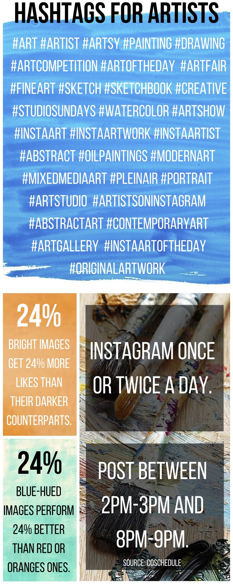 How to Snap Your Way to Art Success on Instagram | Artwork
