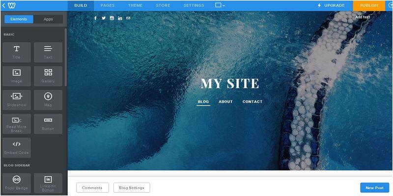 free website to make